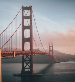 Most Golden Gate – 5 ciekawostek