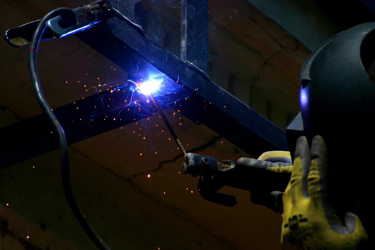 twardość tarczy do metalu