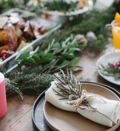 Papierowe serwetki świąteczne – dlaczego nie może zabraknąć ich w Twoim domu?