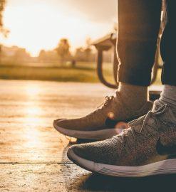 Wkładki do butów do biegania – w czym pomagają?
